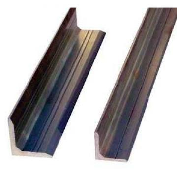 China Factory Equal Slotted Steel Angle Bar