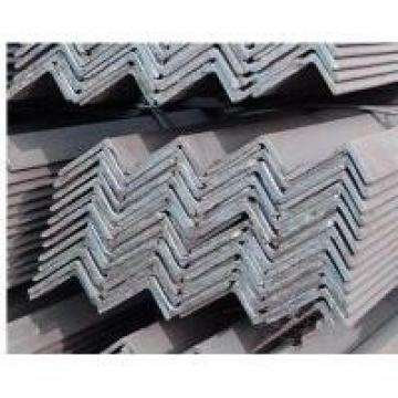 Hot Rolled Galvanized Angle Steel Metal Carbon Steel Bars