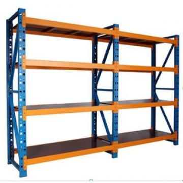 Industrial Warehouse Storage Steel Long Span Rack with Medium Duty