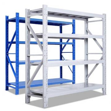 Small Wholesale Allowed Storing Storage Equipment Shuttle Pallet Rack