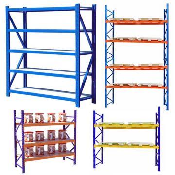 Small Wholesale Allowed Storing Storage Equipment Shuttle Pallet Rack