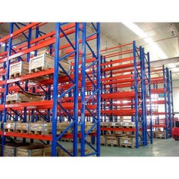 Customizaton Q235 Steel Industrial Pallet Shelving