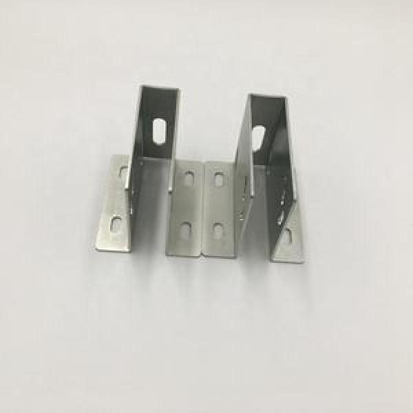 Stainless Steel Three Holes 308 Slotted Self Tapping Threaded Insert