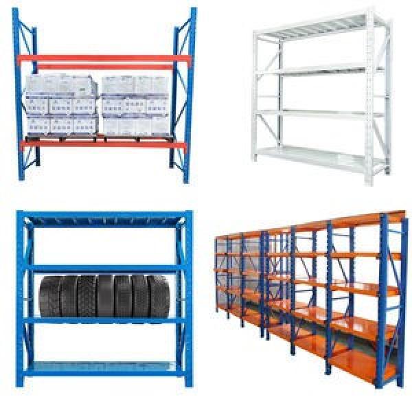 Black Heavy Duty Steel Garage Wire Shelving 4 Shelf Storage Rack Unit Organizer