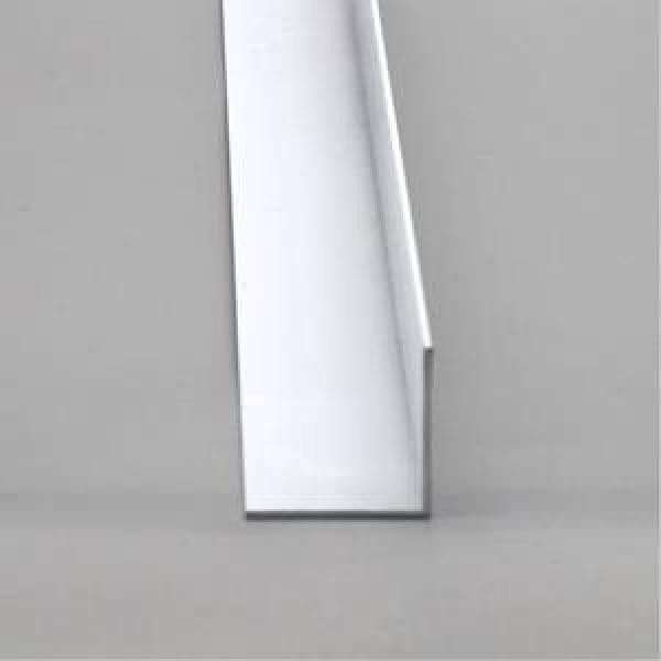 120 Degree Aluminum Extrusion Profile Aluminum L Angles
