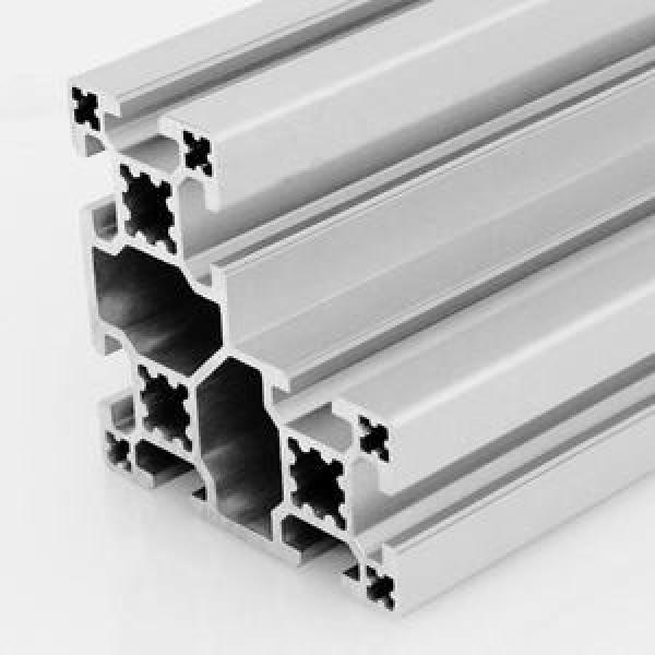 High Precision Powder Coating Extrusion Aluminum Angle