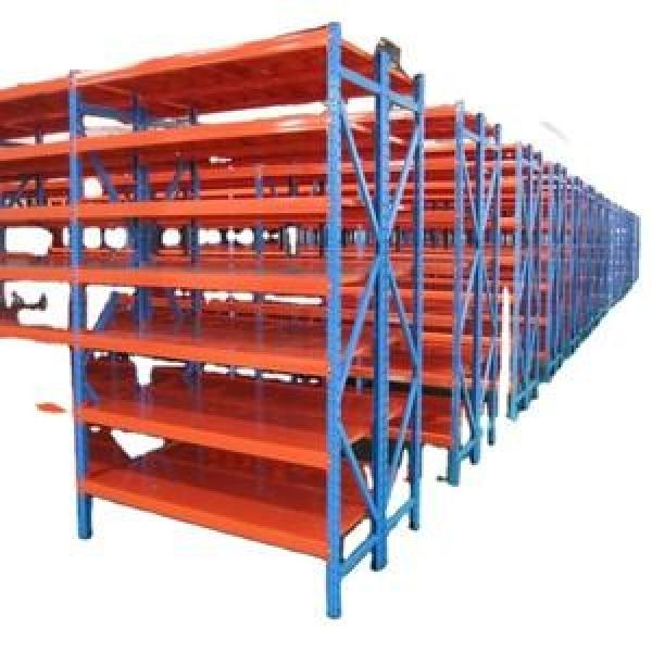 Wholesale High Quality Warehouse Carpet Rolling Tubular Storage Rack for Sale
