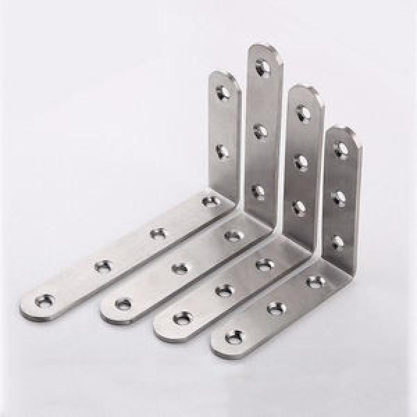 40X40mm Galvanized Equal Angle Steel Galvanize Iron Angle Metal Angle Bar with Hole for Construction